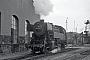 "Krauss-Maffei 17897 - DB ""065 018-4"" 22.06.1969 - Darmstadt, BahnbetriebswerkWolfgang König"