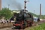 """Krauss-Maffei 17897 - SSN """"65 018"""" 28.04.2007 - Bochum-Dahlhausen, EisenbahnmuseumAlexander Leroy"""