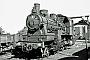 "Krauss 8338 - BLE ""142"" 28.09.1969 - Butzbach, Bahnhof Butzbach OstDr. Werner Söffing"