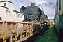 "Krenau 1102 - TMC ""44 1614"" 31.08.1997 - Meiningen, DampflokwerkWerner Peterlick"