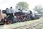 """Krenau 1143 - Skansen Parowozownia Kościerzyna """"Ty 2-446"""" 27.09.2014 - Kościerzyna, EisenbahnmuseumThomas Wohlfarth"""