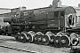 """Krenau 1271 - DR """"52 8101-9"""" 07.09.1985 - Meiningen, ReichsbahnausbesserungswerkJörg Helbig"""