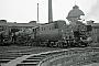 """Krenau 1293 - DR """"52 9278-4"""" __.__.1975 - Senftenberg, BahnbetriebswerkArchiv Tilo Reinfried"""