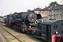 """Krenau 1336 - OSEF """"52 8141-5"""" 26.07.1994 - ZittauRalph Mildner (Archiv Stefan Kier)"""