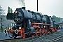 """Krenau 1336 - OSEF """"52 8141-5"""" 16.05.1996 - Dresden-Altstadt, BahnbetriebswerkHeinrich Hölscher"""