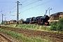 """Krenau 1336 - OSEF """"52 8141-5"""" 15.10.1993 - Angermünde, BahnbetriebswerkNico Brückner"""