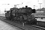"Krupp 1204 - DB ""003 055-5"" 17.02.1968 - Hamburg-Altona, BahnhofPeter Driesch [†] (Archiv Stefan Carstens)"