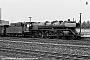 """Krupp 1206 - DB """"03 057"""" 13.06.1958 - Essen, HauptbahnhofHerbert Schambach"""