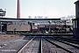 "Krupp 1247 - DB ""003 087-4"" 10.04.1968 - Mönchengladbach, Bahnbetriebswerk HauptbahnhofWerner Wölke"