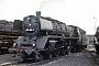 "Krupp 1248 - DB ""003 088-2"" 24.02.1971 - Crailsheim, BahnbetriebswerkHelmut Philipp"