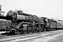 """Krupp 1275 - DB """"03 106"""" 08.07.1966 - Helmstedt, BahnhofKarl-Friedrich Seitz"""