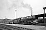 "Krupp 1275 - DB ""03 106"" 27.05.1958 - Braunschweig, HauptbahnhofWolfgang Illenseer"