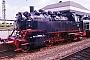 """Krupp 1298 - EFZ """"64 289"""" 30.06.1985 - Neunkirchen (Saar)Ernst Lauer"""