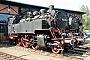 "Krupp 1298 - EFZ ""64 289"" 12.09.2009 - Heilbronn, Süddeutsche EisenbahnmuseumRalf Lauer"