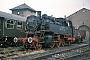 """Krupp 1298 - DB  """"064 289-2"""" 10.07.1974 - Crailsheim, BahnbetriebswerkMartin Welzel"""