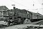 """Krupp 1308 - DB  """"064 305-6"""" 19.07.1968 - Nürnberg, HauptbahnhofHelmut Philipp"""