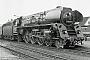 "Krupp 1413 - DR ""01 0533-8"" 08.04.1977 - Saalfeld (Saale), BahnhofGerhard Oberwemmer (Archiv Jörg Helbig)"