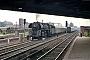 """Krupp 1414 - DR """"01 1516-2"""" 12.06.1976 - Berlin, Bahnhof OstkreuzMichael Hafenrichter"""