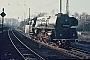 """Krupp 1416 - DR """"01 0528-8"""" 13.01.1975 - Magdeburg Hinnerk Stradtmann"""