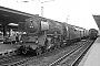 "Krupp 1424 - DB ""01 141"" 29.10.1966 - Hamm (Westfalen)Helmut Beyer"