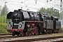 "Krupp 1426 - PRESS ""01 0509-8"" 08.08.2015 - Rostock, HauptbahnhofStefan Pavel"
