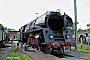 """Krupp 1426 - UEF """"01 0509-8"""" 31.05.2005 - HeilbronnRobin Wölke"""