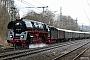 """Krupp 1426 - PRESS """"01 0509-8"""" 20.03.2010 - Niederwiesa, BahnhofKlaus Hentschel"""