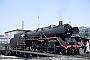 "Krupp 1565 - DB ""003 246-6"" 02.07.1968 - Ulm, BahnbetriebswerkUlrich Budde"
