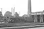 """Krupp 1567 - DB """"03 248"""" 18.08.1966 - Köln, Bahnbetriebswerk DeutzerfeldHelmut Beyer"""