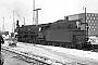 "Krupp 1570 - DB ""03 251"" 05.01.1963 - Hannover, HauptbahnhofWolfgang Illenseer"