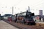 "Krupp 1571 - DB ""003 252-4"" 02.03.1969 - Düsseldorf, HauptbahnhofWerner Wölke"