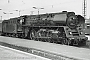 "Krupp 1612 - DR ""01 1514-7"" __.09.1980 - Halle (Saale), HauptbahnhofHans-Peter Waack"