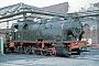 "Krupp 1751 - EBV ""ANNA N. 5"" 24.01.1977 - Alsdorf, Grube AnnaMartin Welzel"