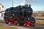 "Krupp 1875 - HSB ""99 6001-4"" 15.03.2008 - Gernrode (Harz), BahnhofMalte Werning"