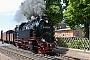 "Krupp 1875 - HSB ""99 6001-4"" 04.07.2014 - Gernrode (Harz), BahnhofStefan Kier"