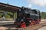 "Krupp 1875 - HSB ""99 6001-4"" 04.10.2014 - Quedlinburg, BahnhofMartin Welzel"