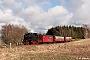 """Krupp 1875 - HSB """"99 6001-4"""" 30.03.2015 - Oberharz (Brocken)-StiegeMartin Weidig"""