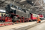 """Krupp 1875 - HSB """"99 6001-4"""" 20.04.2016 - Wernigerode, Bahnbetriebswerk WesterntorHSB / Dirk Bahnsen"""
