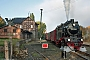 """Krupp 1875 - HSB """"99 6001-4"""" 04.10.2014 - HarzgerodeMartin Welzel"""