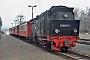 """Krupp 1875 - HSB """"99 6001-4"""" 30.04.1996 - Stiege (Harz)Hinnerk Stradtmann"""