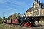 "Krupp 1875 - HSB ""99 6001-4"" 06.10.2018 - QuedlinburgWerner Schwan"