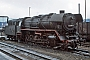 "Krupp 1889 - DR ""44 0115-4"" 25.09.1980 - Saalfeld, BahnhofHelmut Philipp"