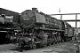 "Krupp 1892 - DB ""044 118-8"" 05.05.1973 - Hof, BahnbetriebswerkMartin Welzel"
