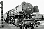 """Krupp 1892 - DB """"044 118-8"""" 05.04.1970 - Schweinfurt, BahnbetriebswerkDr. Werner Söffing"""