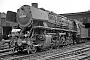 "Krupp 1896 - DB ""044 122-0"" 30.06.1975 - Gelsenkirchen-Bismarck, BahnbetriebswerkMichael Hafenrichter"
