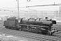 """Krupp 1896 - DB """"044 122-0"""" 31.01.1974 - HerfordRichard Schulz (Archiv Christoph und Burkhard Beyer)"""
