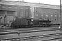 "Krupp 1896 - DB ""044 122-0"" 21.08.1974 - Oberhausen-Osterfeld, Bahnbetriebswerk SüdMartin Welzel"