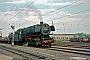 "Krupp 1896 - DB ""044 122-0"" 01.08.1972 - Paderborn, RangierbahnhofH.-Uwe Schwanke"