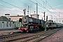"Krupp 1896 - DB ""044 122-0"" 01.08.1972 - Paderborn, HauptbahnhofH.-Uwe Schwanke"