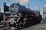 "Krupp 1918 - DB ""042 096-8"" __.__.1975 - Rheine, BahnbetriebswerkBernd Spille"